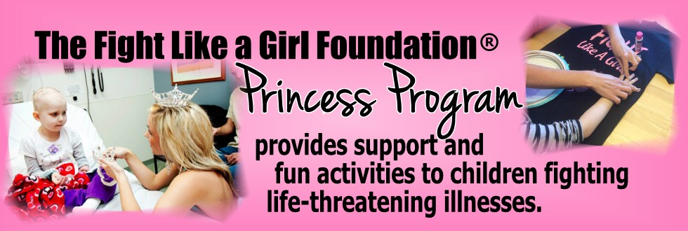 Princess Program